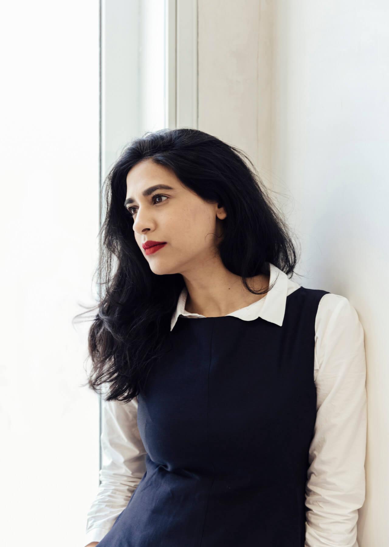 Lavina Peswani